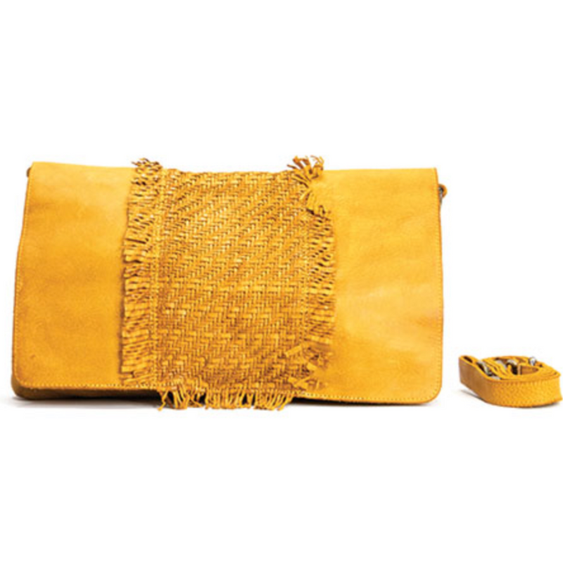 Savanna Bag - Mustard