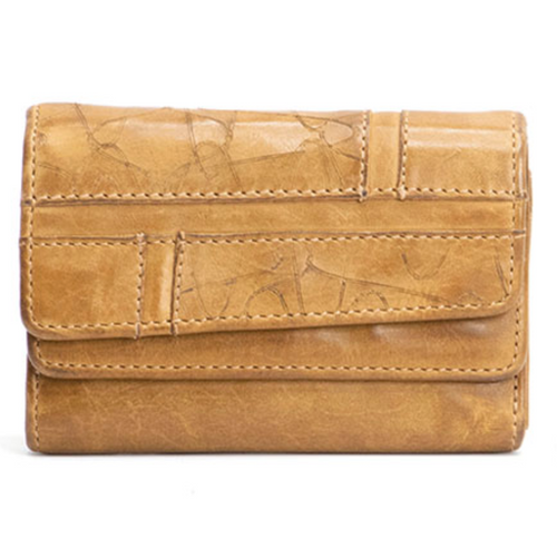 Tula Wallet - Tobacco