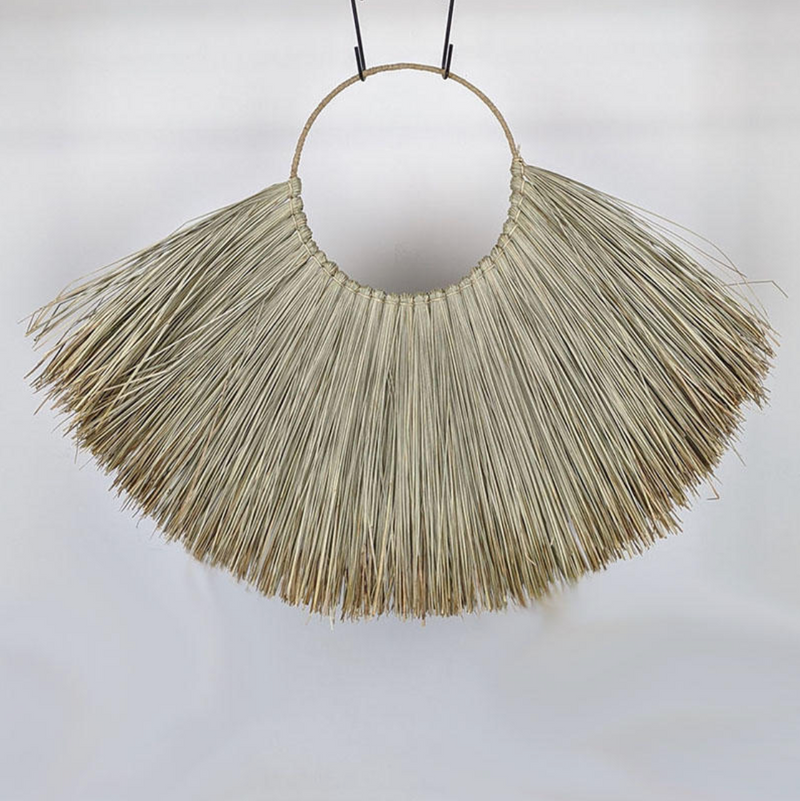 Seagrass Wall Hanging - Natural