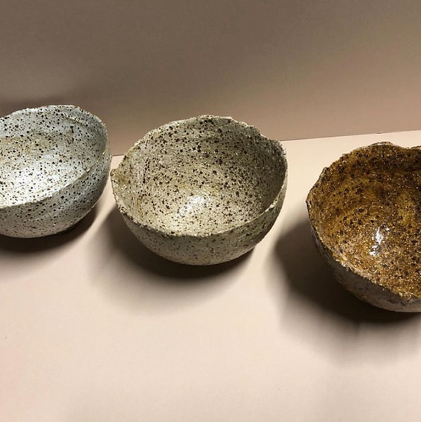 Mini Earth Bowls