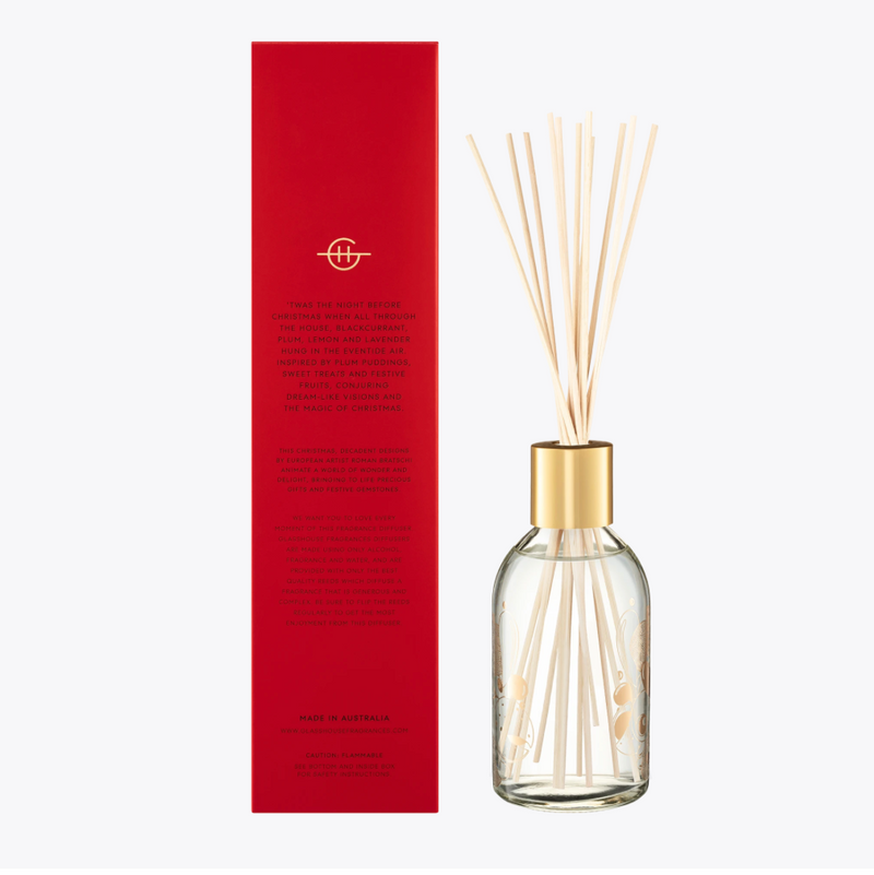 Night Before Christmas Diffuser - 250mL