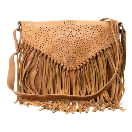 Gianna Bag - Tobacco