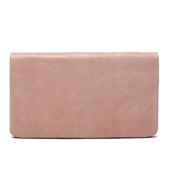 Indigo Wallet - Blush