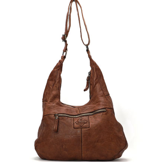Nadia Bag - Cognac
