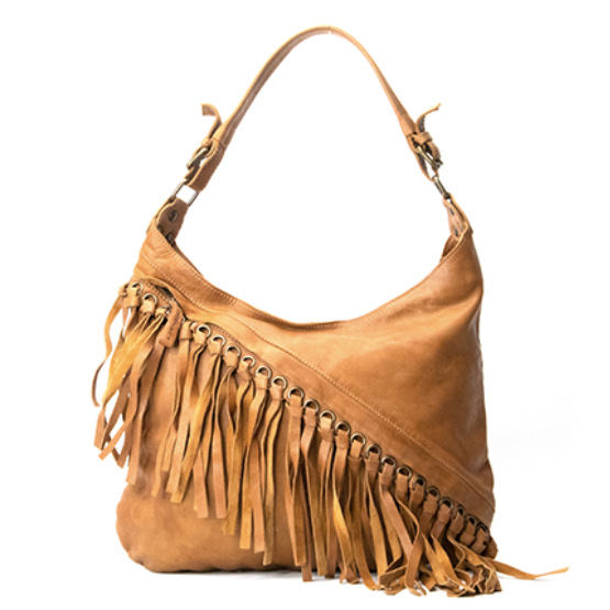 Magaly Bag - Cognac