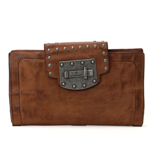 Lara Bag - Cognac