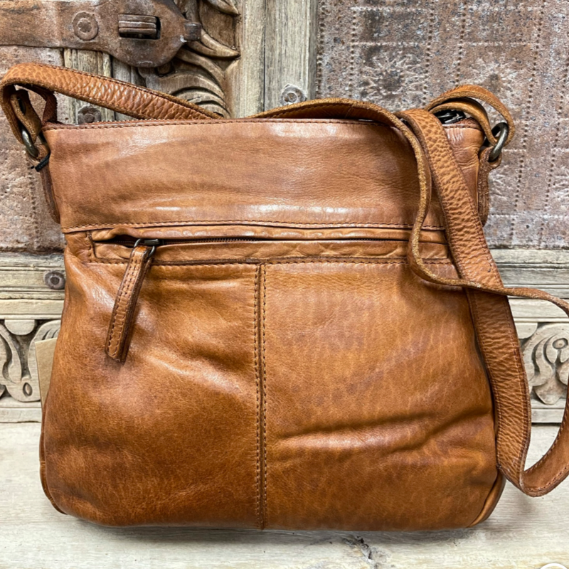 Kitty Bag - Cognac