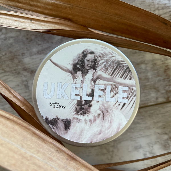 'Blondie' -  Body Butter - Limited Edition