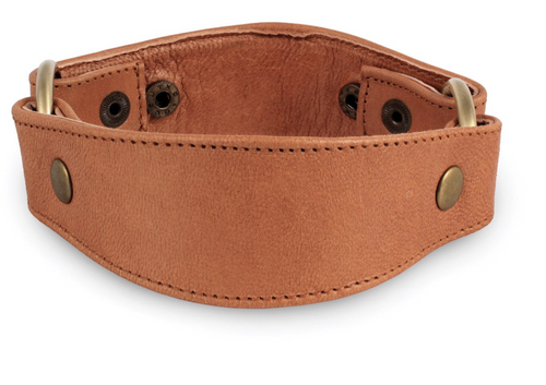 Dear Milu Route 66 Harness Tan