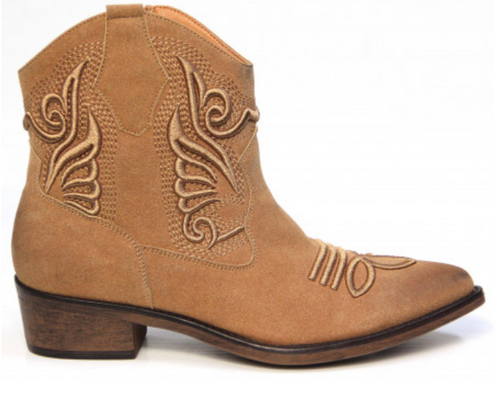 Bayou Ankle Boot