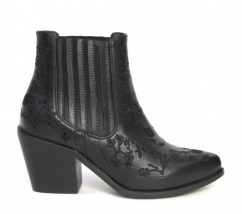 Meadow Ankle Boot