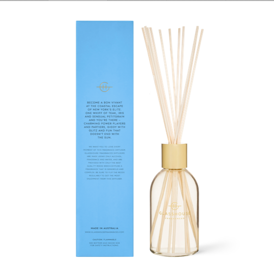 The Hamptons - 250ml Diffuser
