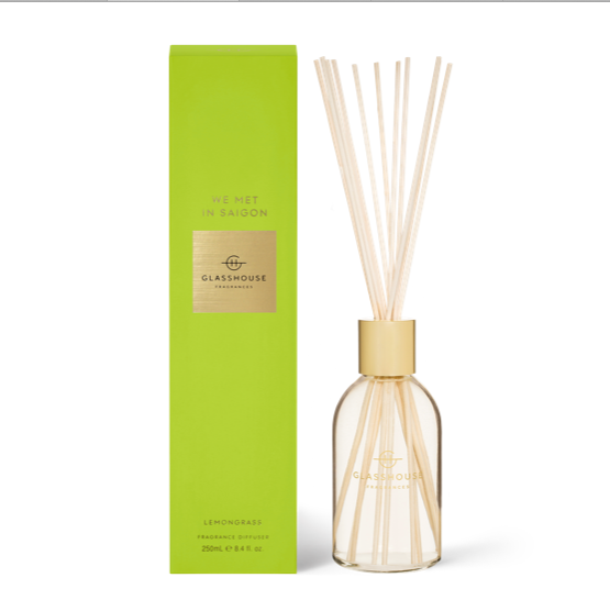 We Met In Saigon - 250ml Diffuser
