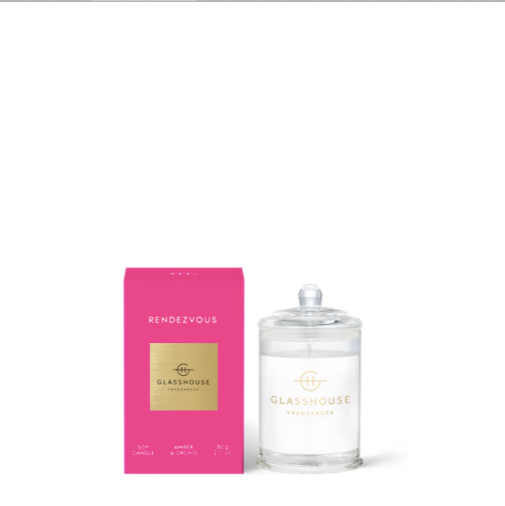 Rendezvous - 60g Candle