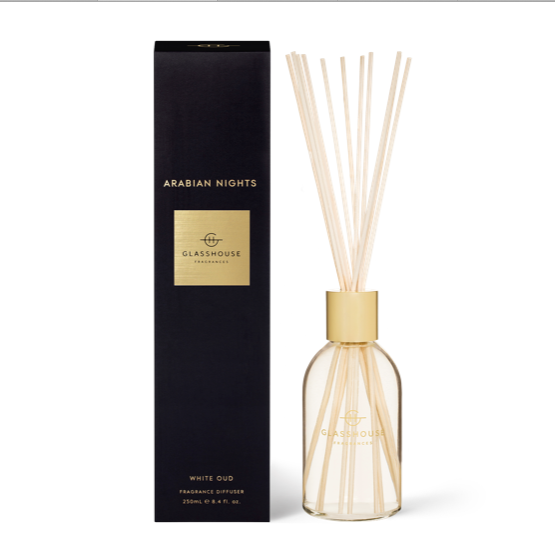 Arabian Nights - 250ml Diffuser