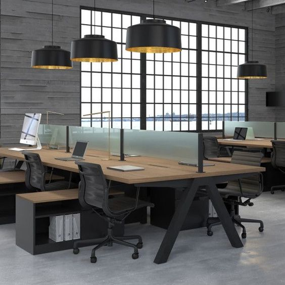 Lavish Office Furniture for an Organised and Sophisticated Office