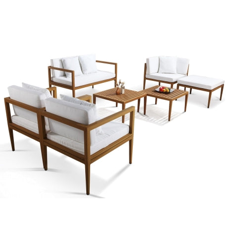 Vola Outdoor Lounge Set