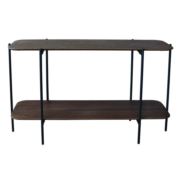Benna Console Table - Walnut