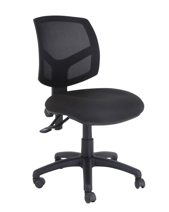 Buro Java Mesh Ergonomic Office Chair - Black
