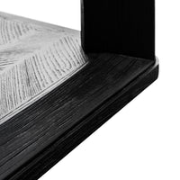 Sandoval ELM Coffee Table - Black