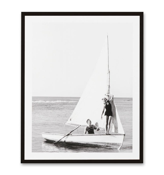 Ex Display - Cape Cod Summer Wall Art Print