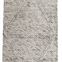 Dianna Light Grey Rug 300 x 400cm