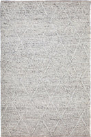 Dianna Light Grey Rug 200 x 290cm