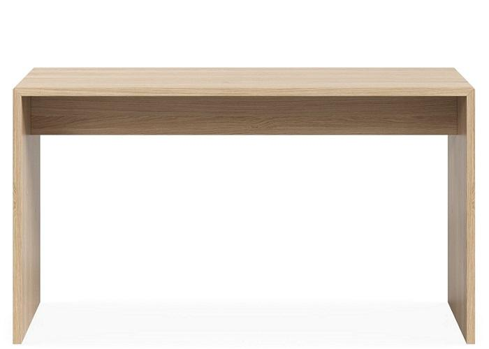 Focus 2.5m Bar Table - Oak