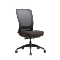 Buro Mentor Ergonomic Office Chair- Black