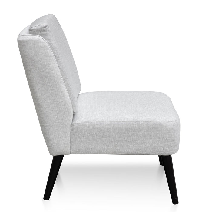 Joyce Lounge Chair - Harbour Grey