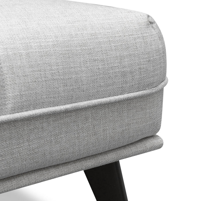 Tricia Fabric Sofa Bed -Harbour Grey
