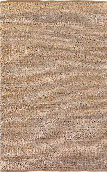 Koa 240 x 320 cm Wool Jute Rug - Natural