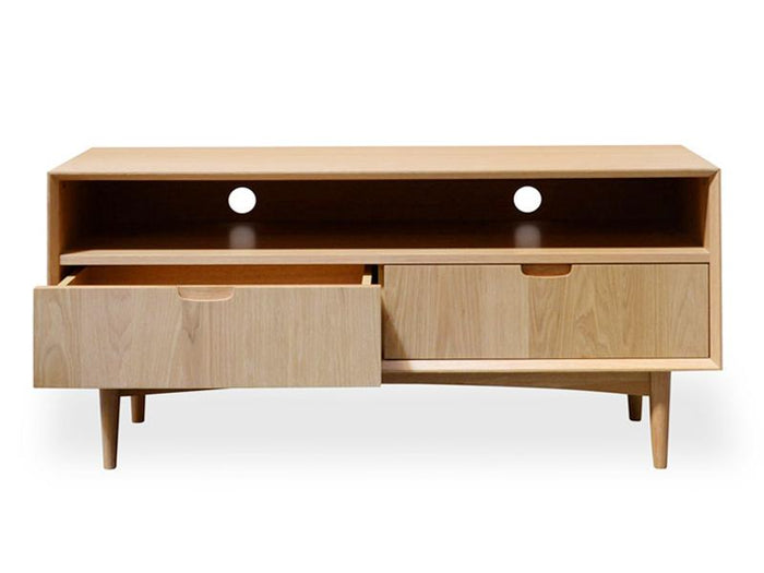 Johansen Scandinavian 122cm TV Entertainment Unit