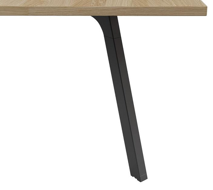 Toro 3m Boardroom Table - Oak