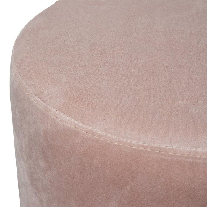 Alena Pouf in Pink