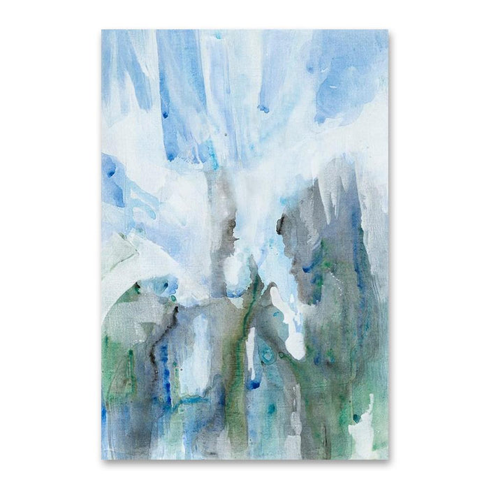 Aquarelle Wall Art Canvas Painting