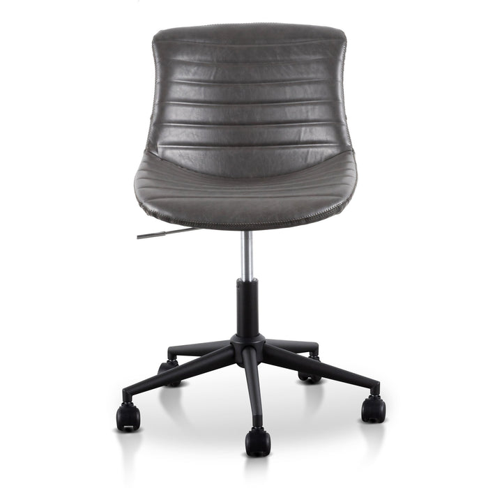 Armand Office Chair - Charcoal