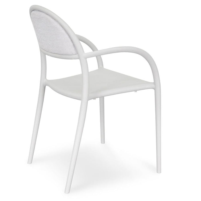Ashley Dining Chair - White