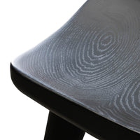 Bethan Bar stool - Black