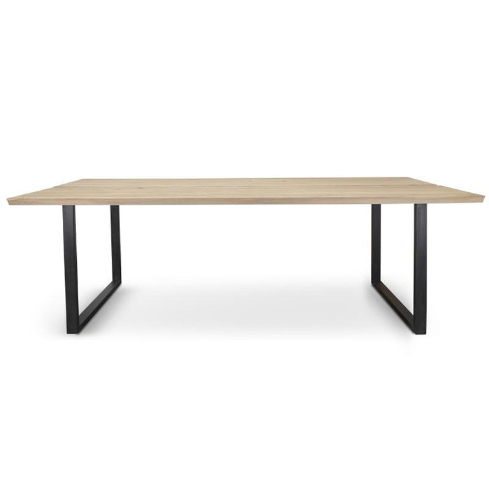 Clearance - Grace 2.4m Ash Dining Table