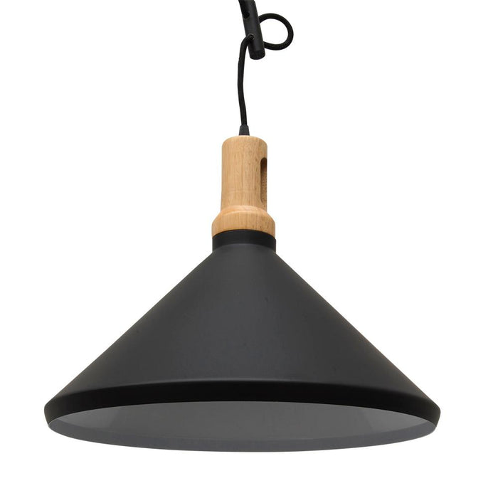 Clearance - Replica Nonla Pendent Lamp 01 - Black
