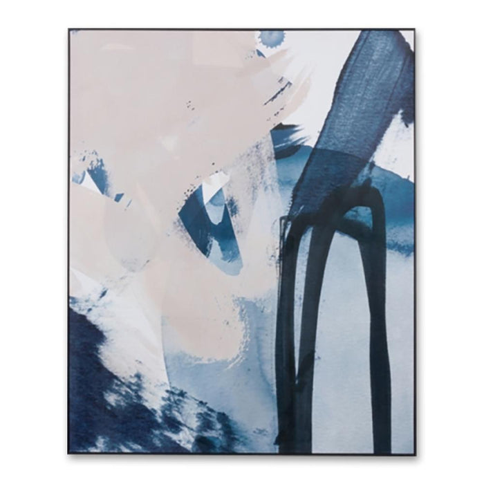 Darcy Abstract Print Wall Art Canvas
