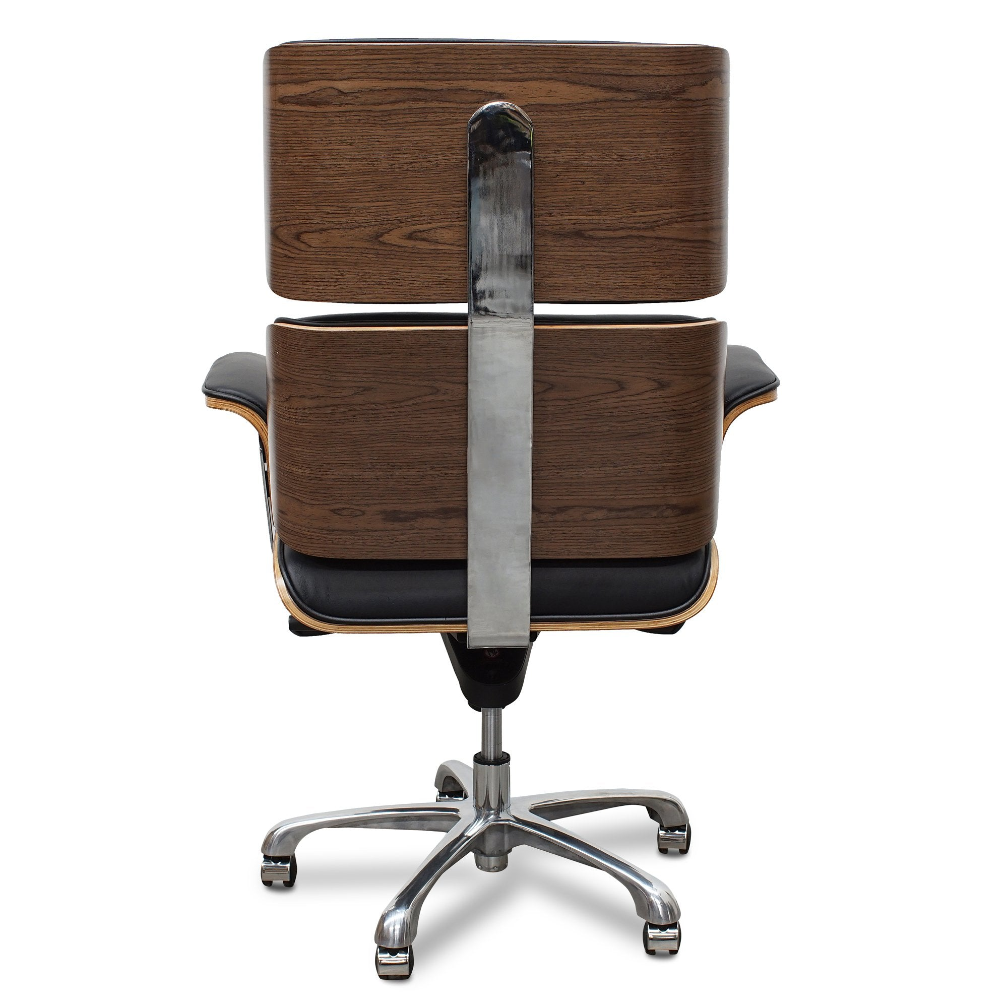 Excellent Eames Chair Replica Executive Office Chair Interior Secrets Customarchery Wood Chair Design Ideas Customarcherynet