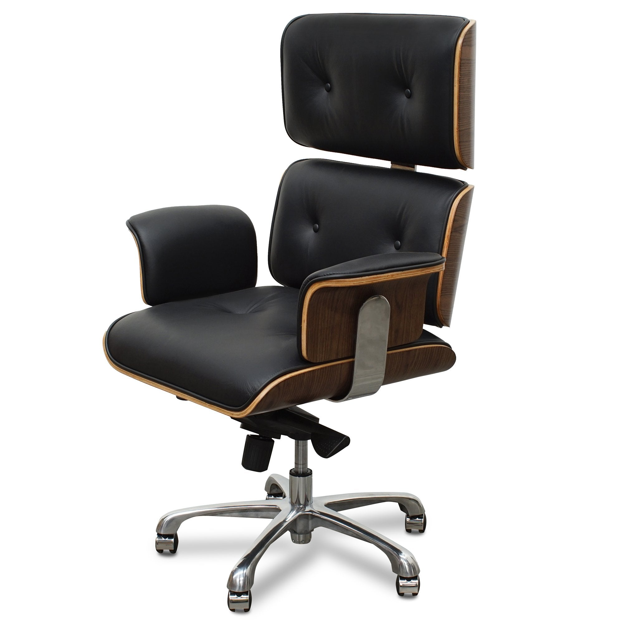 Image of: Eames Chair Replica Executive Office Chair Interior Secrets