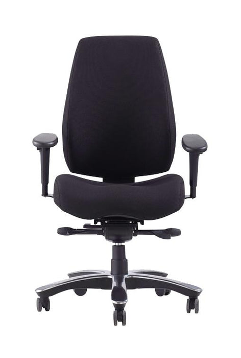Endure Ergonomic Office Chair - Black