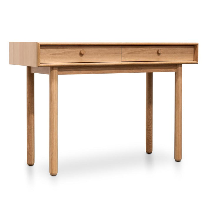 Ex display - Kenston Console Table - Oak