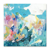 Gelato Wall Art Canvas Painting