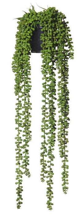 Hanging Pearls Artificial Plant