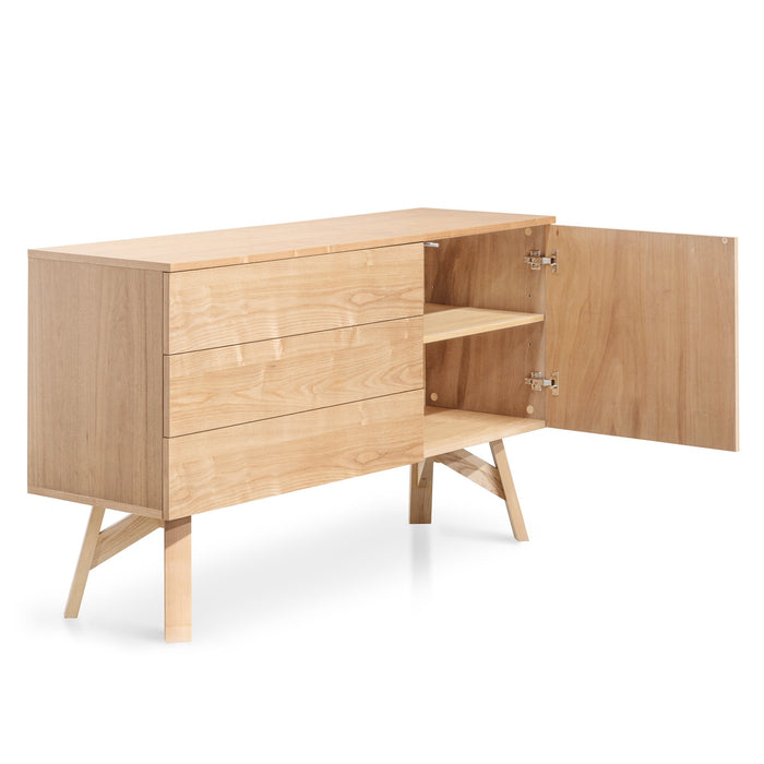 Hansen Scandinavian Buffet Unit
