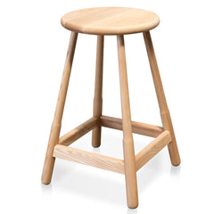 Hathor Bar stool - Natural